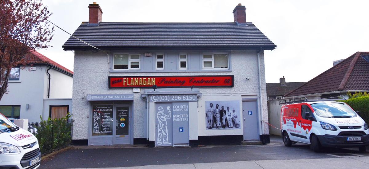 1Brian Flanagan Ltd